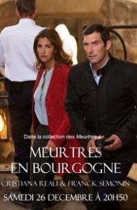 Убийство в Бургундии