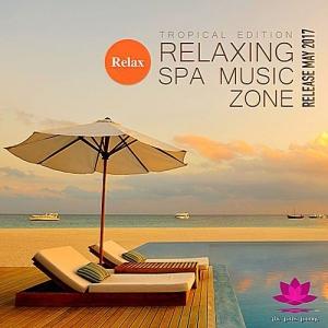 VA - Relaxing SPA Music Zone