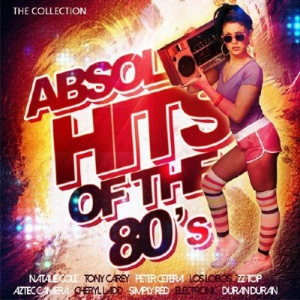 VA - Absolute Hits Of The 80's
