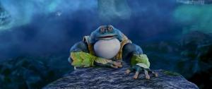 Принцесса-лягушка: Операция «разморозка»
