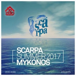 VA - Scarpa Mykonos 2017