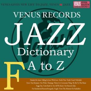 VA - Jazz Dictionary F