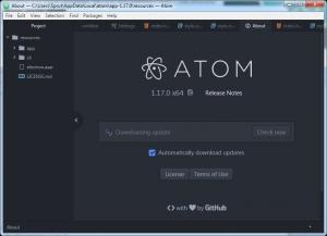 Atom 1.17.0 [En]