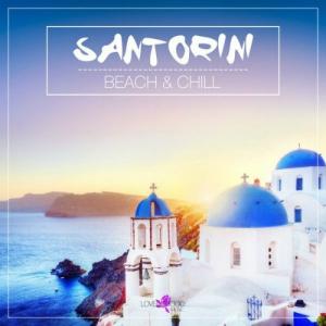 VA - Santorini Beach and Chill