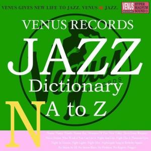 VA - Jazz Dictionary N