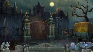 Redemption Cemetery 9: Night Terrors