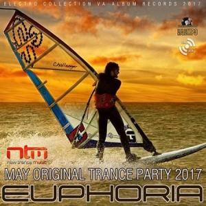 VA - Eupforia: May Original Trance Party
