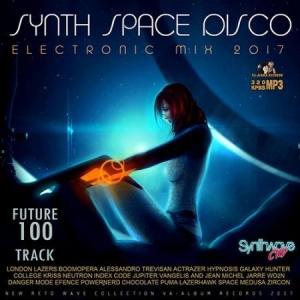 VA - Synth Space Disco