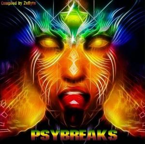VA - Psybreaks [Compiled by Zebyte]