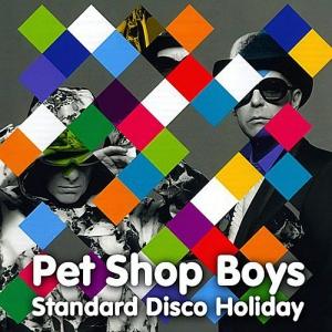 VA - Pet Shop Boys - Standard Disco Holiday