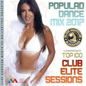 VA - Club Elite Session: Popular Dance Mix