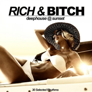 VA - Rich & Bitch