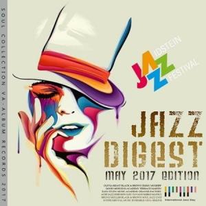 Сборник - Jazz Digest May Edition