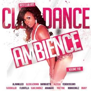 VA - Club Dance Ambience Vol.110