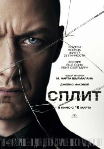 Сплит   DVD-5