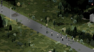 (Linux) Project Zomboid