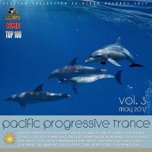 VA - Pacific Progressive Trance Vol. 3
