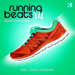 VA - Running Beats Vol.14 - Musik Zum Laufen (Inkl 5 KM & 10 KM Mix)