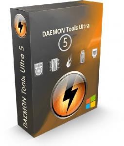 DAEMON Tools Ultra 5.2.0.0644 [Multi/Ru]