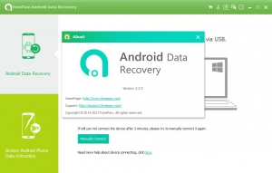 FonePaw Android Data Recovery 2.6.0 RePack by вовава [Ru/En]