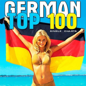VA - German Top 100 Single Charts 31.07.2017