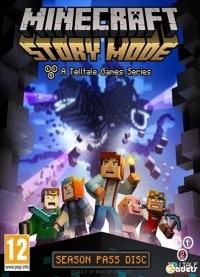 Minecraft: Story Mode - Season Two. Episode 1-5