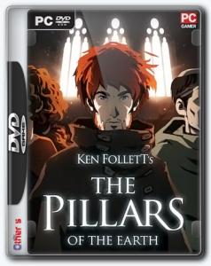 Ken Follett's The Pillars of the Earth [Book 1-3]
