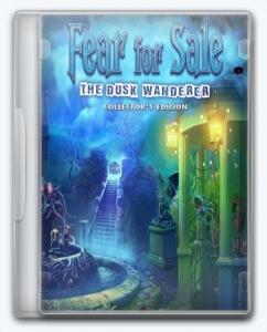 Fear for Sale 9: The Dusk Wanderer
