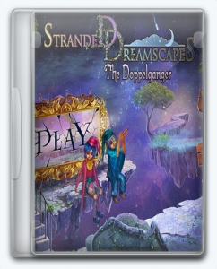 Stranded Dreamscapes 2: The Doppelganger