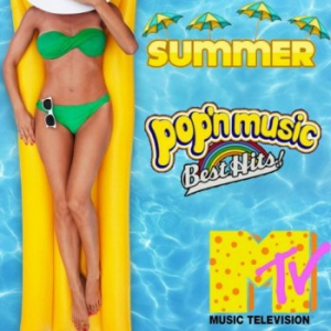 Сборник - Summer Pop'n Music 2015: Best Hits! [10CD]