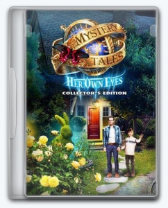 Mystery Tales 4: Her Own Eyes