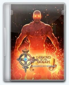 Royal Detective 3: Legend of the Golem