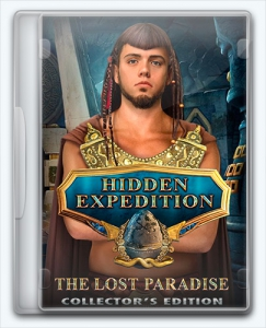 Hidden Expedition 13: The Lost Paradise