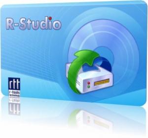 R-Studio Network Edition 8.14 Build 179611 RePack (& portable) by KpoJIuK [Multi/Ru]