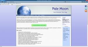 Pale Moon 29.2.1 + Portable [Ru/En]
