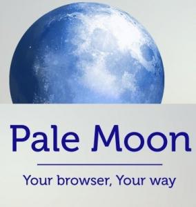 Pale Moon 28.8.0 + Portable [Ru/En]