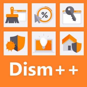Dism++ 10.1.1000.100 Portable [Multi/Ru]