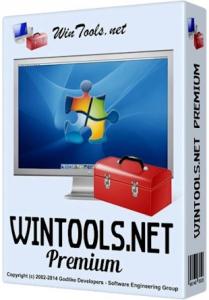 WinTools.net Premium 21.7.0 RePack (& portable) by KpoJIuK [Multi/Ru]