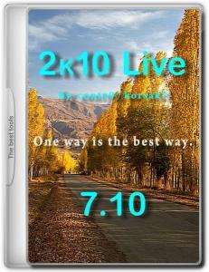 2k10 Live 7.28