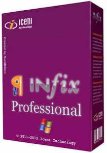 Infix PDF Editor Pro 7.4.2 RePack by KpoJIuK [Ru/En]