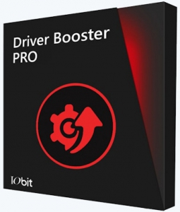 IObit Driver Booster Pro 6.5.0.422 RePack (& Portable) by TryRooM [Multi/Ru]