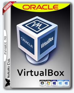 VirtualBox 6.1.0 Build 135406 RePack (& Portable) by D!akov [Multi/Ru]