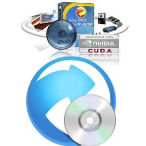 Any DVD Converter Professional 6.3.4 RePack (& Portable) by TryRooM [Multi/Ru]