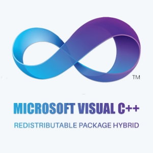 Microsoft Visual C++ 2005-2008-2010-2012-2013-2019 Redistributable Package Hybrid x86 & x64 (от 14.06.2019) [Ru]