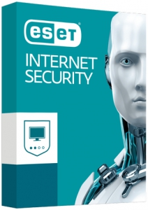 ESET NOD32 Internet Security 12.1.34.0 [Multi/Ru]