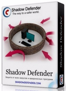 Shadow Defender 1.5.0.726 RePack by KpoJIuK [Ru/En]