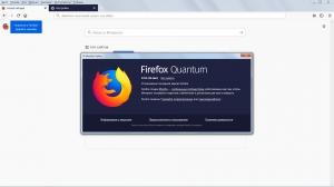 Mozilla Firefox Quantum 69.0.3 [Ru]