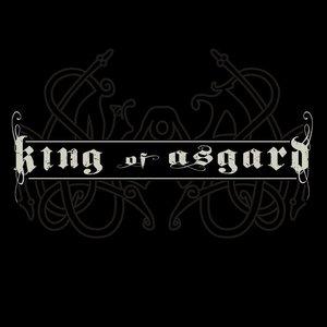 King of Asgard - 5 альбома