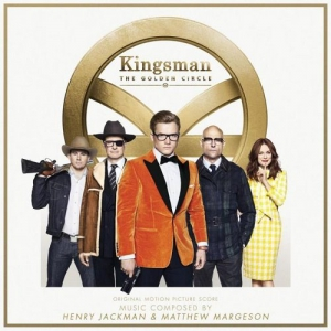 Henry Jackman and Matthew Margeson - Kingsman: The Golden Circle Soundtrack