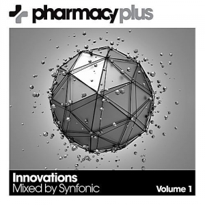VA - Innovations Vol.1: Mixed by Synfonic